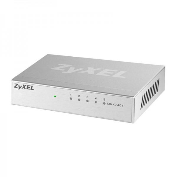 Switch ZyXEL GS-105BV3-EU01 5 p 10 / 100 / 1000 Mbps