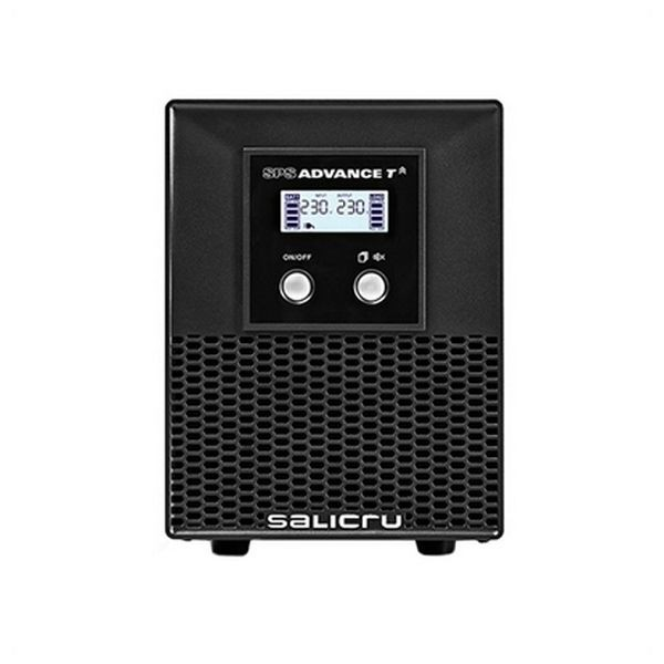 Online SAI Salicru 6A0EA-01 595W Schwarz