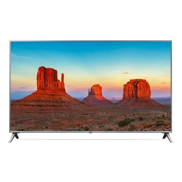 """Smart TV LG 65UK6500 65"""" Ultra HD 4K LED HDR"""