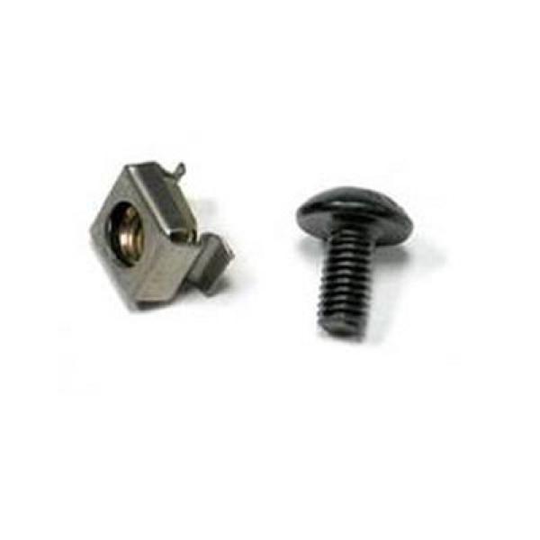 Schrauben und Muttern für Rack-Schrank WP WPN-AVA-SS50 50 pcs