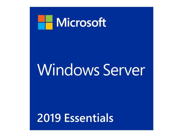 Windows Server 2019 Essential