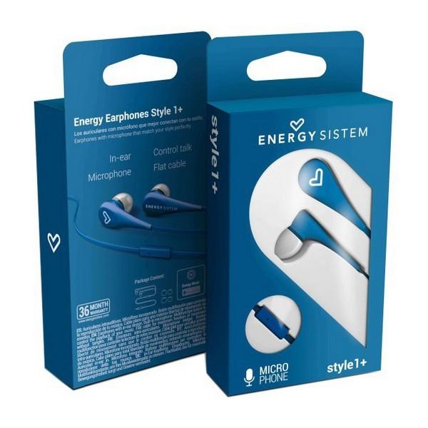 Kopfhörer mit Mikrofon Energy Sistem Style 1