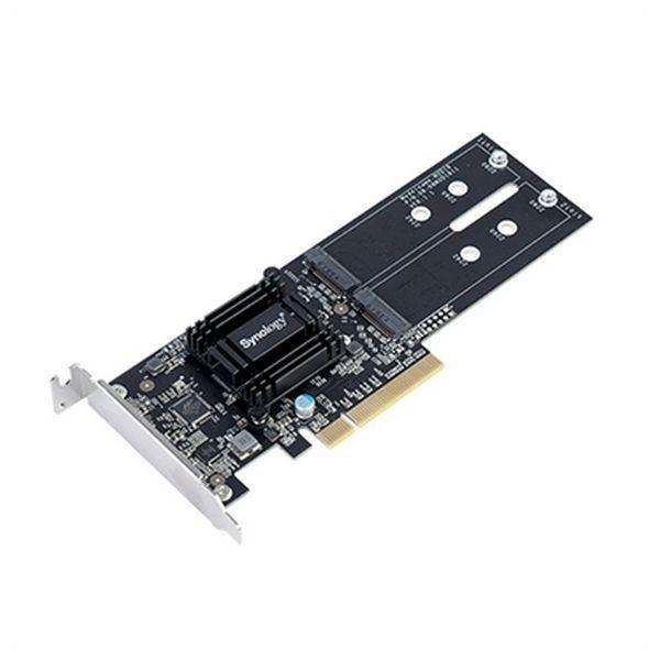 Festplatten-Adapter Synology M2D18 M.2 SSD