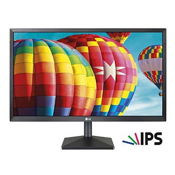 "Monitor LG 24MK400H-B 23,8"" Full HD IPS HDMI Schwarz"