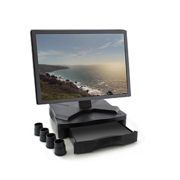 Bildschirm-Träger für den Tisch Ewent EW1280