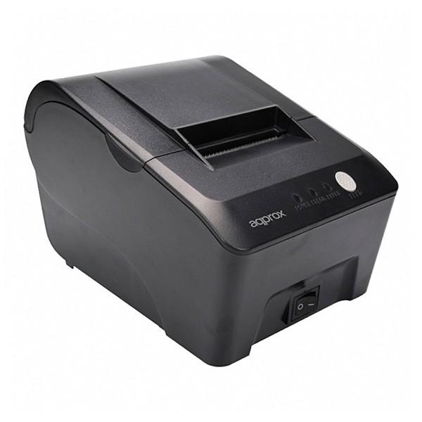 Thermodrucker approx! appPOS58MU 203 dpi Schwarz