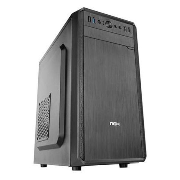 Gehäuse Semitour Mikro ATX / Mini ITX NOX ICACMM0191 NXLITE030