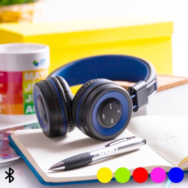 Bluetooth-Headset mit integriertem Bedienfeld 145562