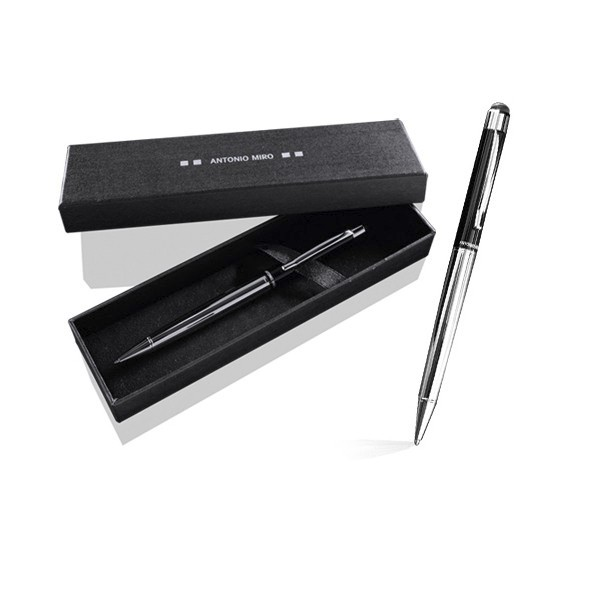 Kugelschreiber mit Touchpad Antonio Miró 147160