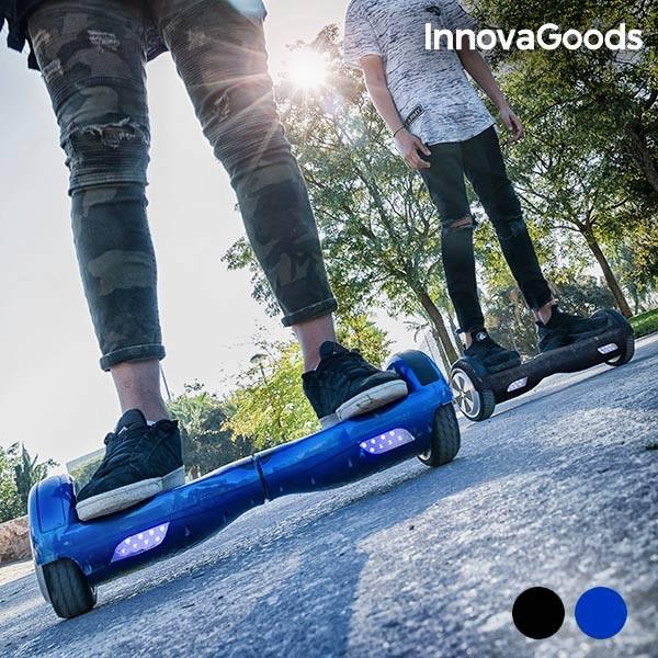 InnovaGoods Elektro Hoverboard
