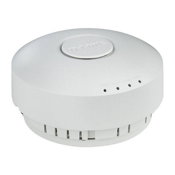 Schnittstelle D-Link DWL-6610AP 5 GHz Weiß