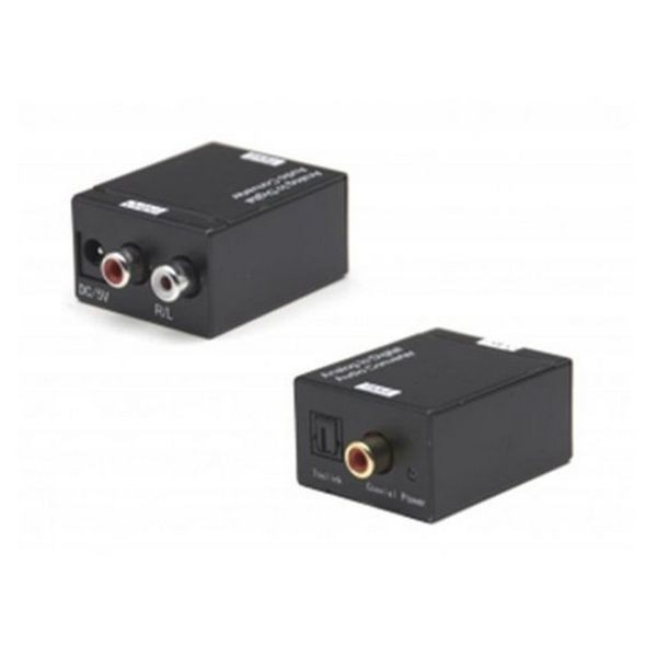 Audio Konverter G&BL HPDCA Schwarz