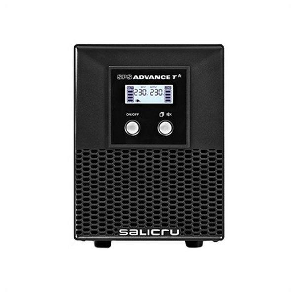 Online SAI Salicru 6A0EA-02 700W Schwarz