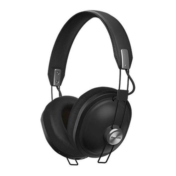 Bluetooth-Kopfhörer Panasonic RP-HTX80BE-K Schwarz
