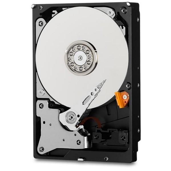 Festplatte Western Digital Purple WD20PURZ 2 TB SATA III 64 MB Purpur