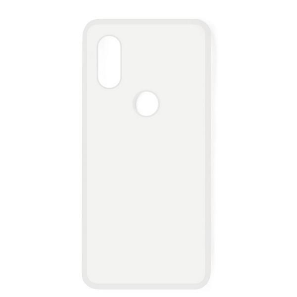 Handyhülle Huawei P20 Lite Flex Durchsichtig