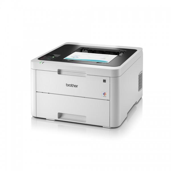 Drucker Brother HL-3230CDW WIFI LED 256 MB Weiß