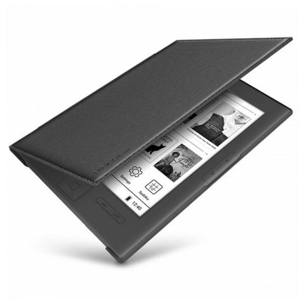 eBook Hülle Slim Hd/screenlight Hd Energy Sistem 425396 Schwarz