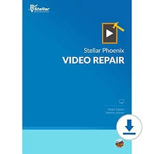 Stellar Phoenix Video Repair Win V2 - DE