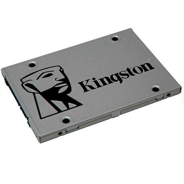 Festplatte Kingston A400 SSD 500 MB/s