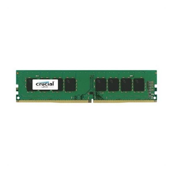 RAM Speicher Crucial IMEMD40117 16 GB DDR4 2400 MHz