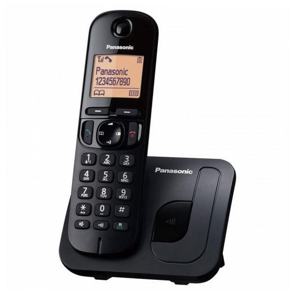 Kabelloses Telefon Panasonic Corp. KX-TGC210