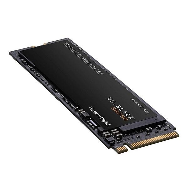 Festplatte Western Digital WDS250G3X0 SSD