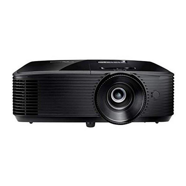 Projektor Optoma S334E SVGA 3800 ANSI Schwarz