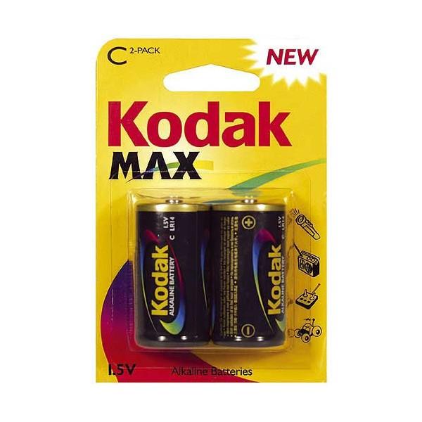 Alkline-Batterie Kodak LR14 1,5 V