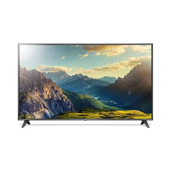 """Smart TV LG 75UK6200PLB 75"""" 4K Ultra HD WIFI LED LAN Schwarz"""
