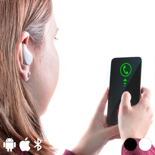 Kopfhörer im Ohr Bluetooth 145844