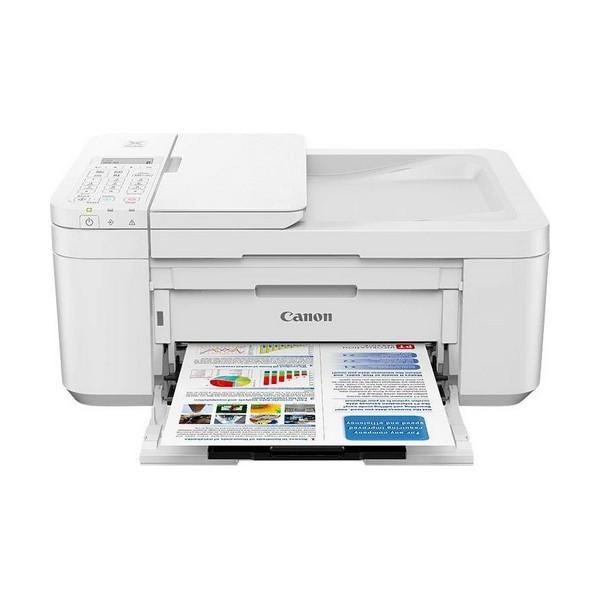 Multifunktionsdrucker Canon 2984C029 8,8 IPM WIFI Fax Weiß