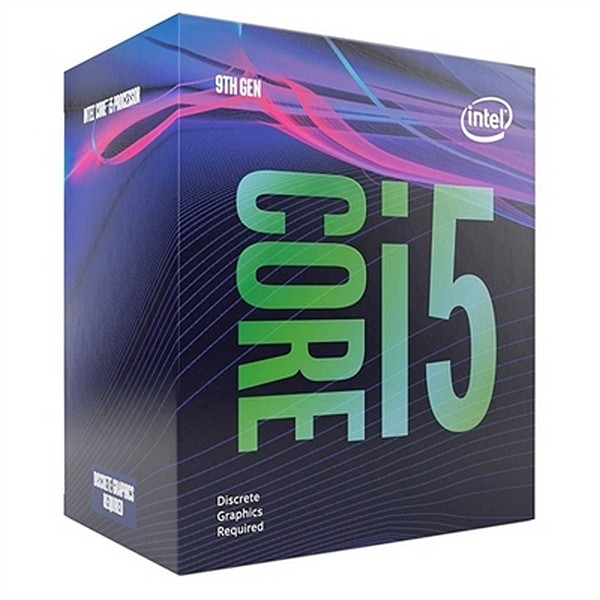 Prozessor Intel Core™ i5-9400F 4.10 GHz 9 MB