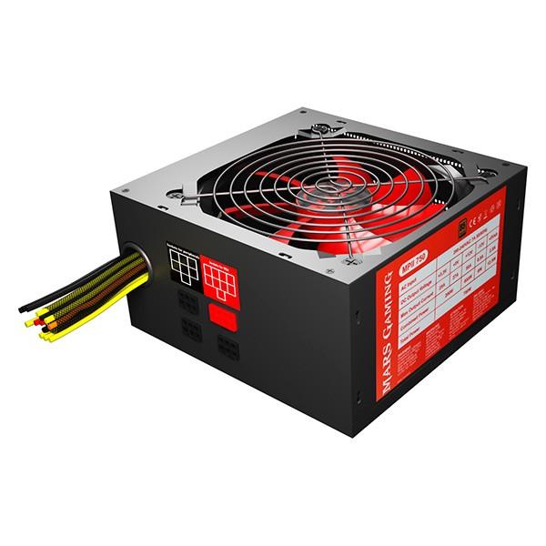 Spielnetzteil Tacens MPII750 MPII750 750W PFC Passiv
