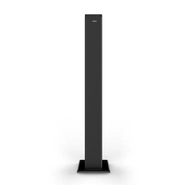 Bluetooth Lautsprecherturm BRIGMTON BTW-60-N 60W USB / NFC Schwarz