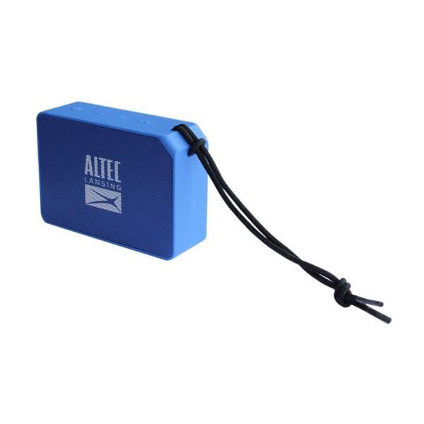 Bluetooth-Lautsprecher Altec Lansing AL-SNDBS2-001.182 Blau