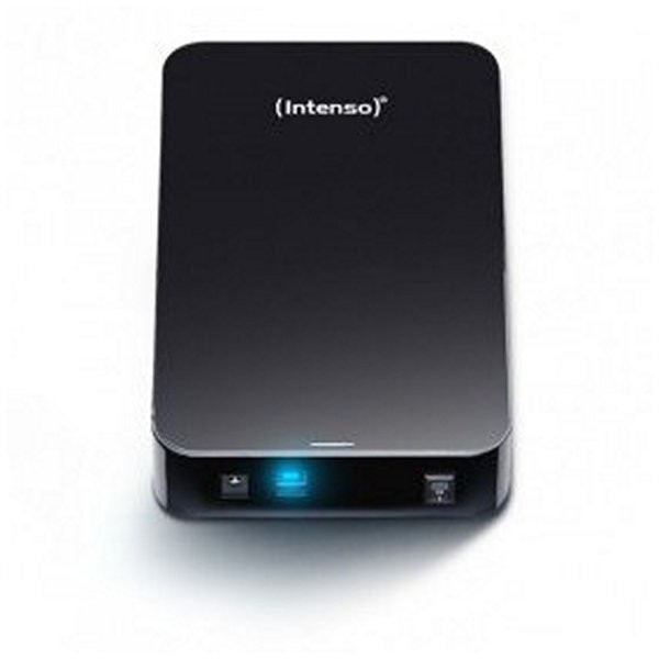 "Externe Festplatte INTENSO 6031514 3.5"" USB 3.0 6 TB Schwarz"