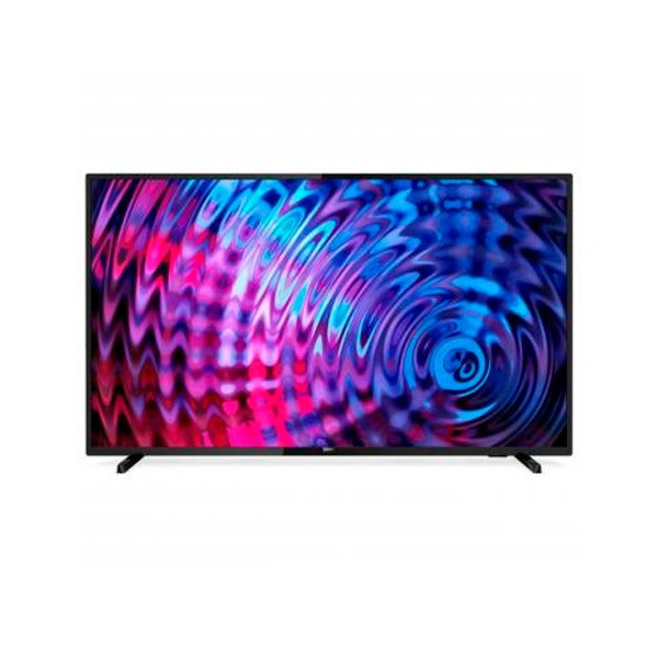 "Smart TV Philips 32PFT5802 32"" Full HD LED WIFI Schwarz"