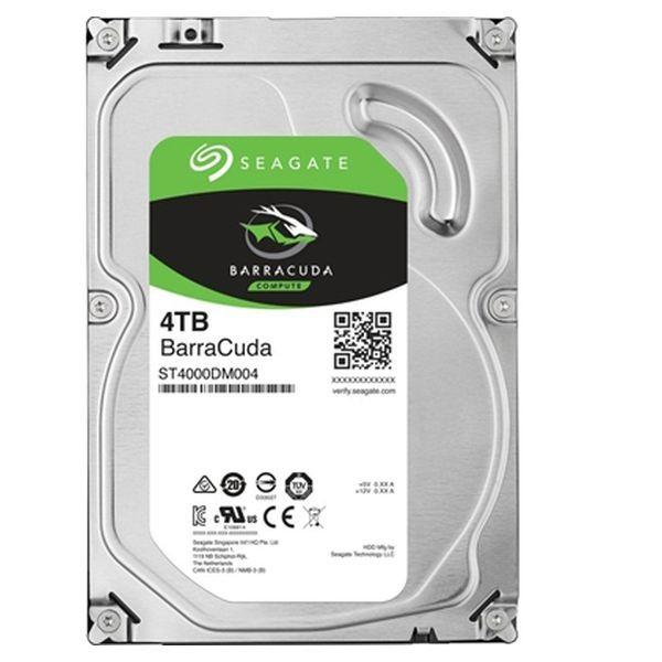 "Festplatte Seagate ST4000DM004 4 TB 3.5"" 7200 rpm SATA III"