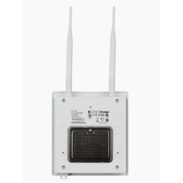 Schnittstelle D-Link DAP-2360 N300 1 x Gbit PoE