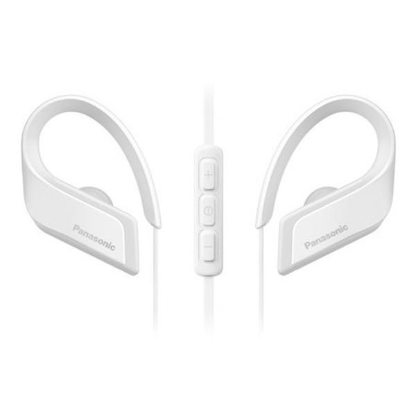 Bluetooth Kopfhörer mit Mikrofon Panasonic RP-BTS35E-W Weiß