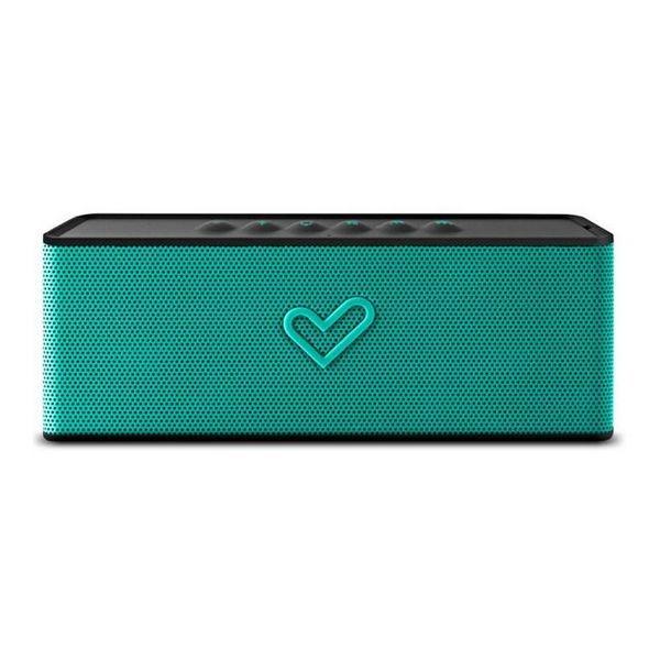 Bluetooth-Spieluhr Energy Sistem 426690 B2 grün