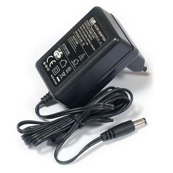 Mikrotik 18POW AC Power Adapter 24V/0,8A