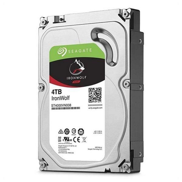 """Festplatte Seagate ST4000VN008 4 TB 3.5"""""""