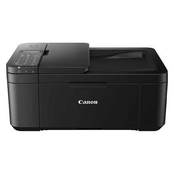 Multifunktionsdrucker Canon Pixma TR4550 WIFI Schwarz