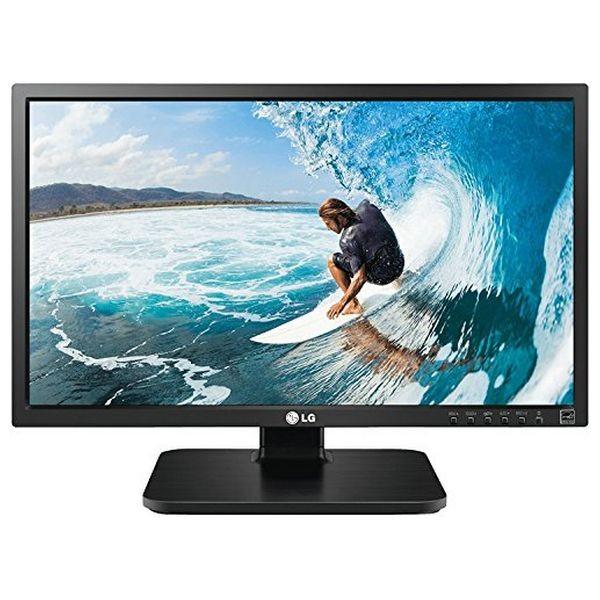 "Monitor LG 22MB37PU-B 21.5"" IPS 5 ms Schwarz"