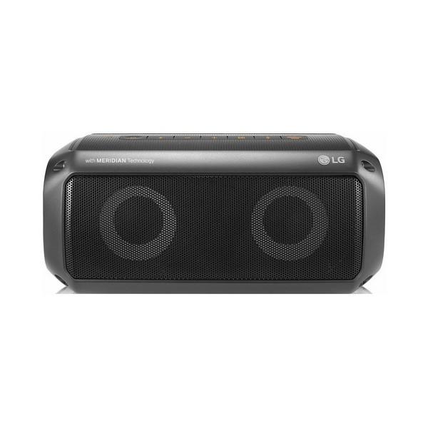 Bluetooth-Lautsprecher LG PK3 16W Schwarz