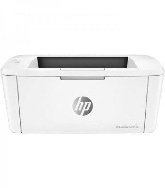 Schwarzweiß-Laserdrucker HP LaserJet Pro M15a 8 MB 600 x 600 DPI Weiß