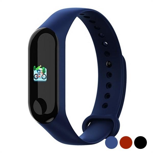 Activity-Armband BRIGMTON BSPORT-B2 Bluetooth 4.0 90 mAh