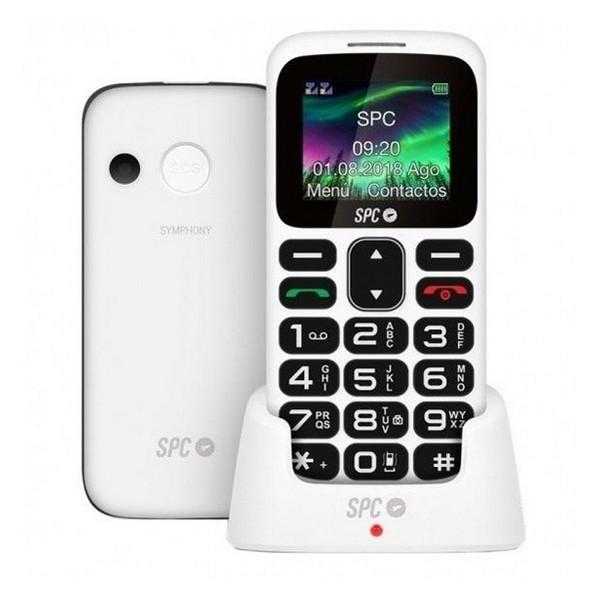 Mobiltelefon SPC Symphony 2 Bluetooth FM